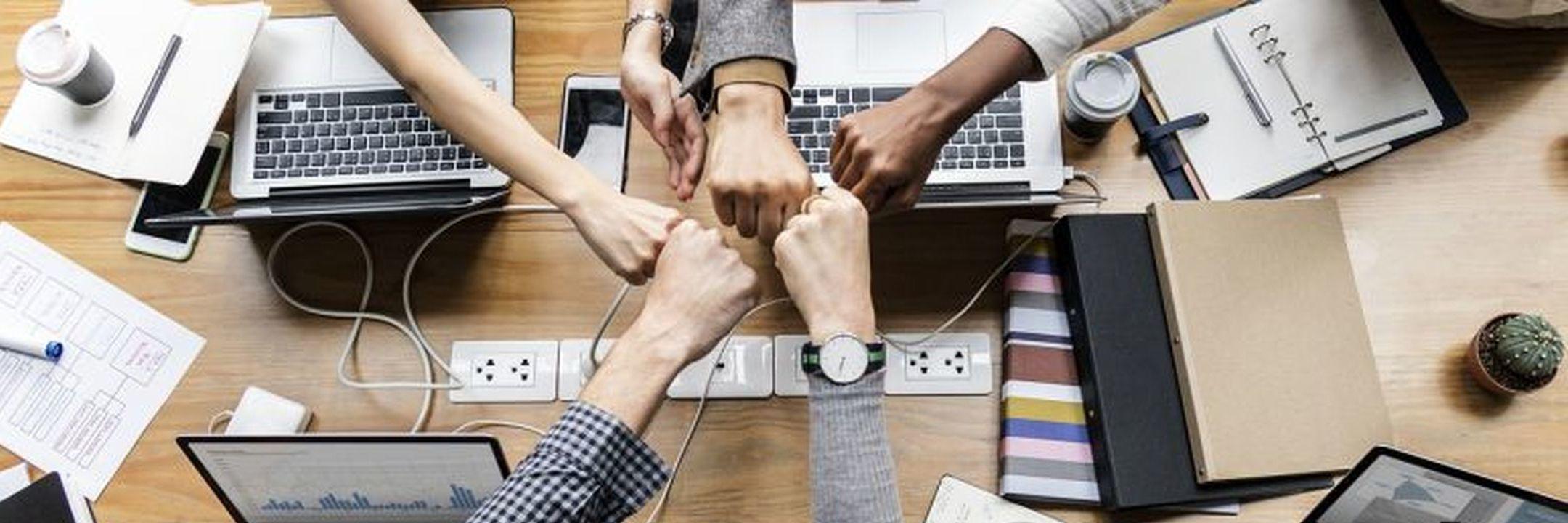 No jogo da comunicação quem escolhe a melhor solução convergente faz mais negócio