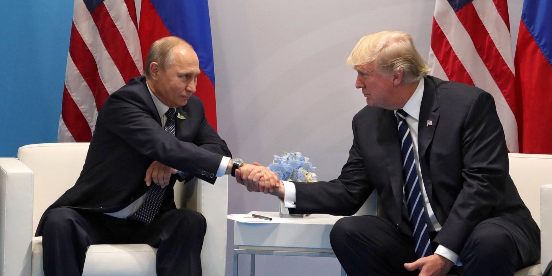 Fazer o jogo dos russos. Esta é a história de como uma expressão da guerra fria se tornou outra vez actual
