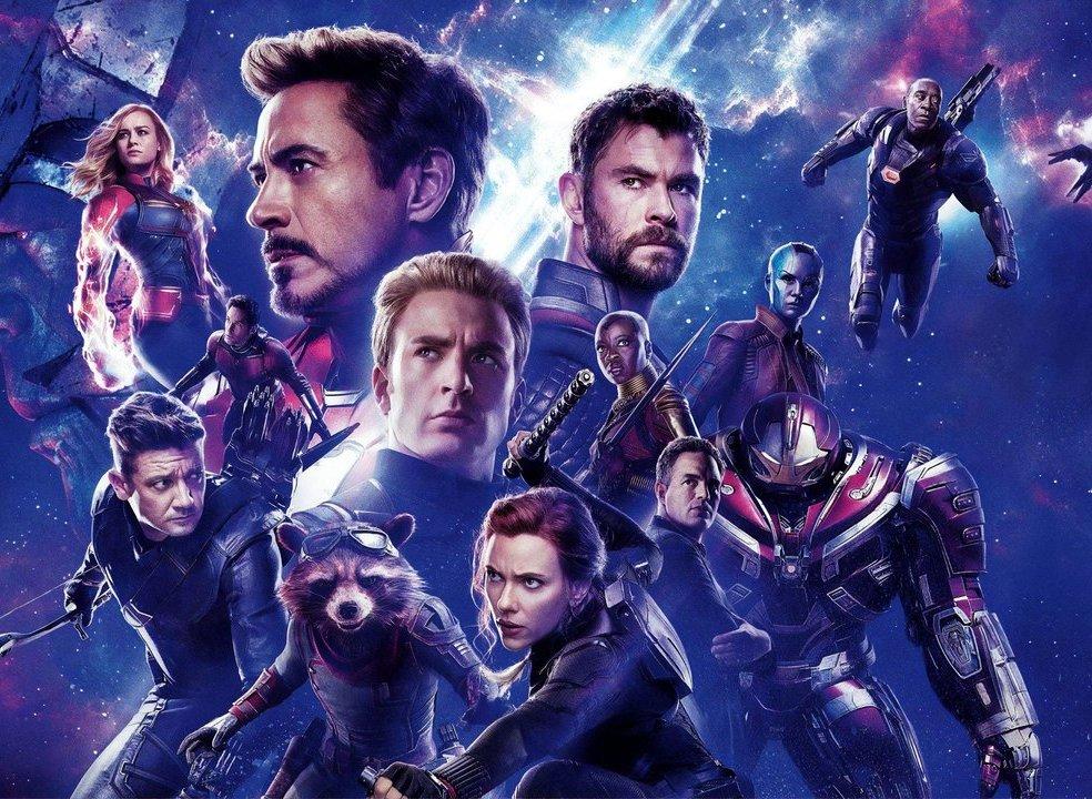"""""""Vingadores: Endgame"""": uma despedida dos super-heróis espetacular, sincera... e previsível"""