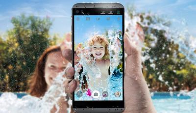 LG apresenta o novo Q8, uma espécie de V20 de gama média