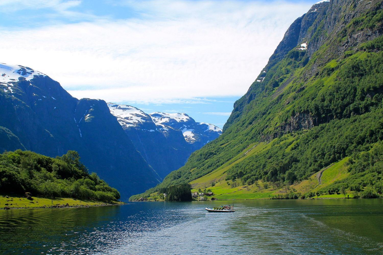 O Reino do Gelo: uma Oslo de encantar