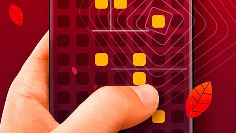 Harmony é a app que mostra que é possível relaxar enquanto resolve quebra cabeças