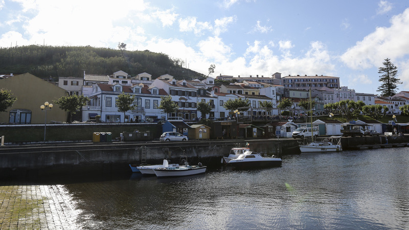 Sismo com magnitude 3,8 na escala de Richter sentido na ilha açoriana do Faial