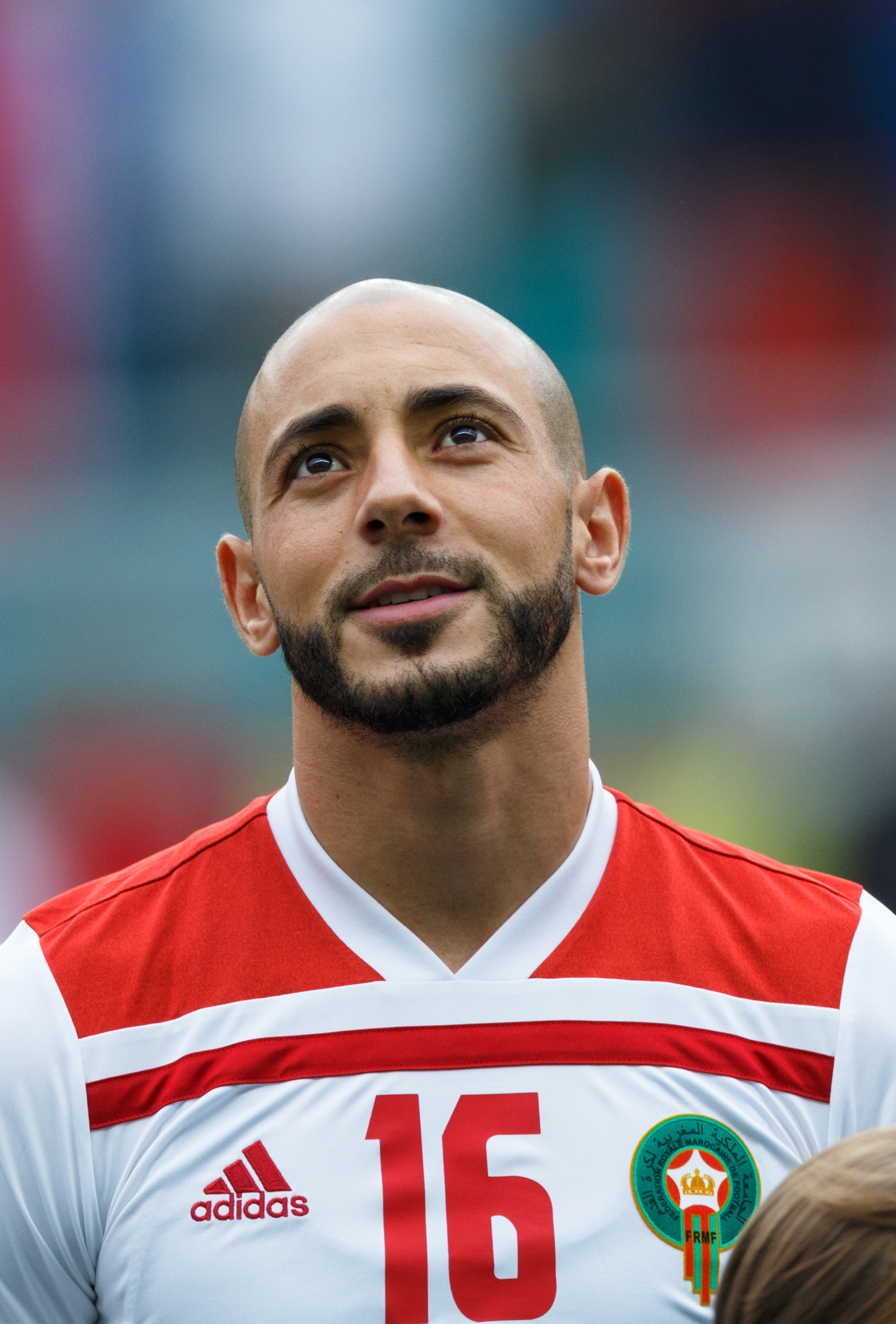 Mundial 2018: Marrocos diz que seguiu protocolo e Amrabat em dúvida para jogo com Portugal