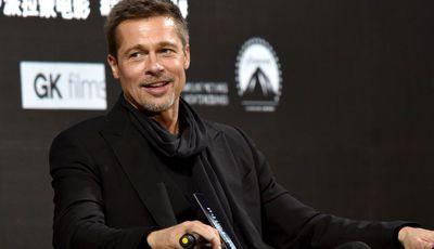 Estudo revela: Brad Pitt é o ator menos rentável de Hollywood