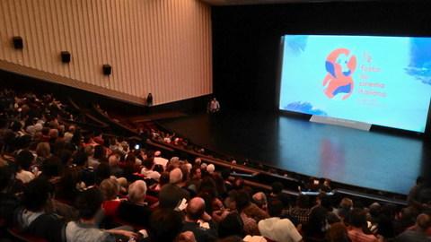 Orçamento de Estado: Plataforma de Cinema diz que Governo não sabe o valor económico da Cultura