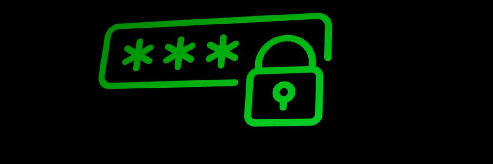 Passwords de políticos britânicos roubadas e negociadas na internet