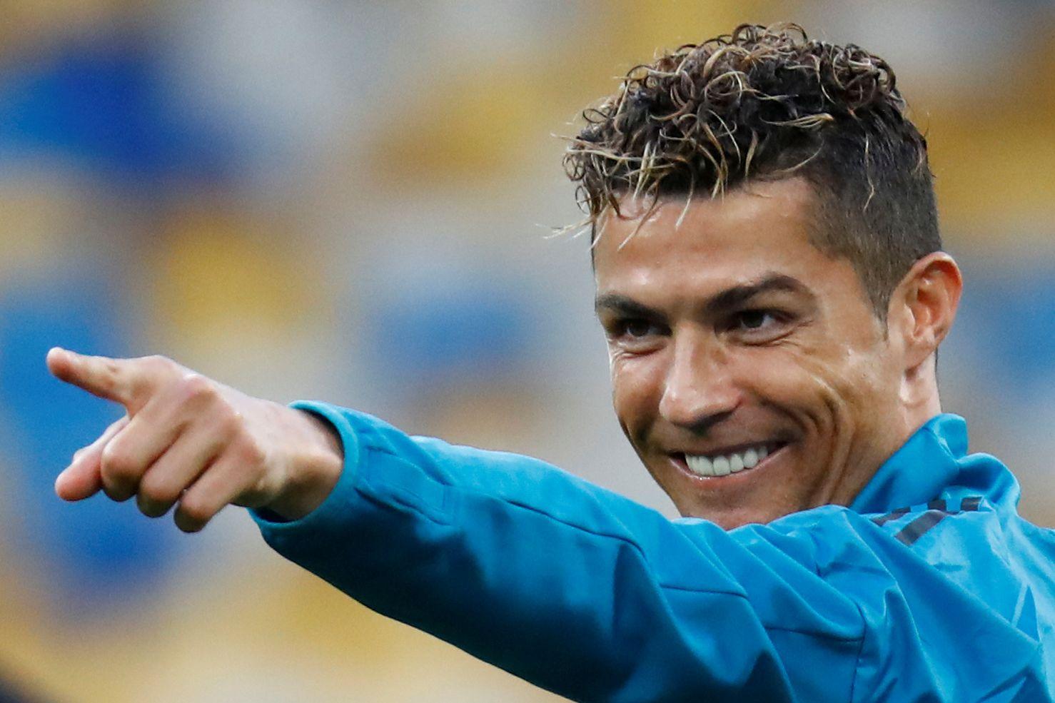 Cristiano Ronaldo dá gorjeta milionária a funcionários de hotel