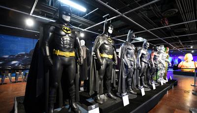 """""""Não estragues o nosso filme"""": fãs da Comic-Con mandam vídeo ao realizador do novo """"Batman"""""""