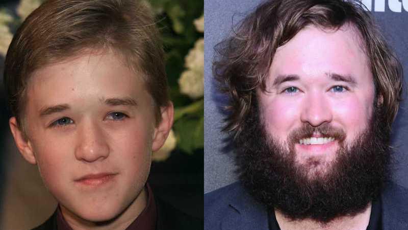 Antes e depois das estrelas infantis mais emblemáticas de Hollywood