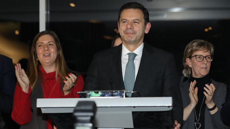 """Montenegro: """"Não vale a pena anunciarem a minha morte política, isso seria manifestamente exagerado"""""""
