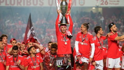 Benficaaaaa.... O Benfica deu-me o 37!