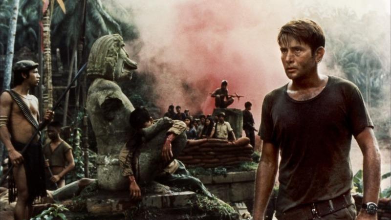 """40 anos depois da sua estreia, """"Apocalypse Now"""" regressa aos cinemas em nova versão"""