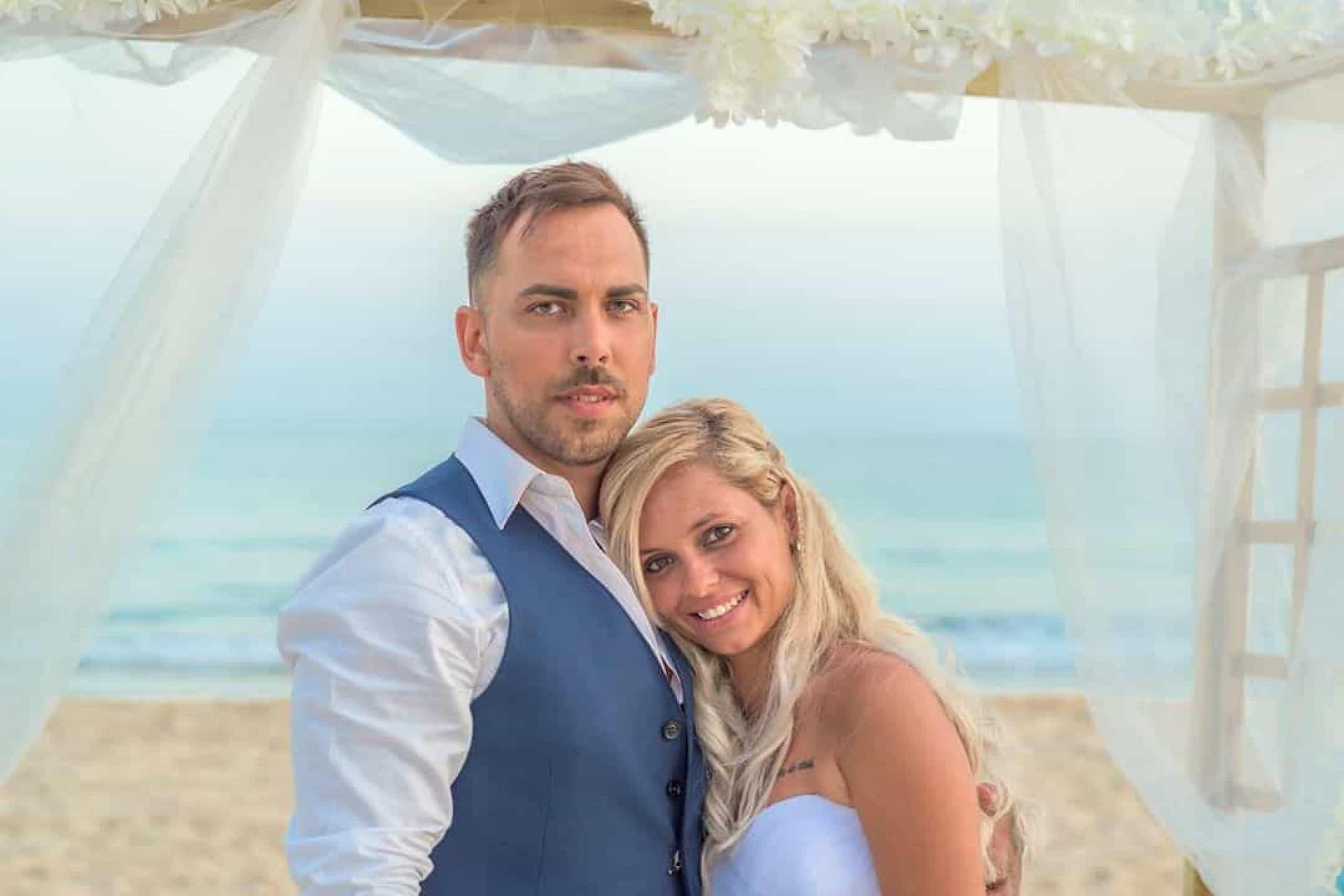 'Love On Top': As fotos do casamento de Jorge Palhares e Sandra Castilho