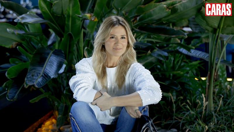 """Aos 36 anos, Sílvia Alberto assume: """"ainda é demasiado cedo para ter filhos"""""""
