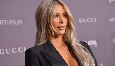 Kim Kardashian ofereceu-se para pagar 5 anos de renda a ex-prisioneiro