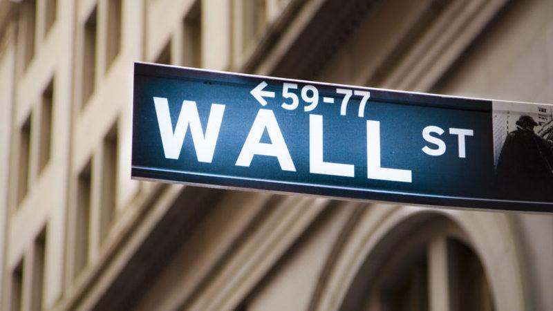Bolsa de Wall Street fecha em alta em semana de 'Thanksgiving'