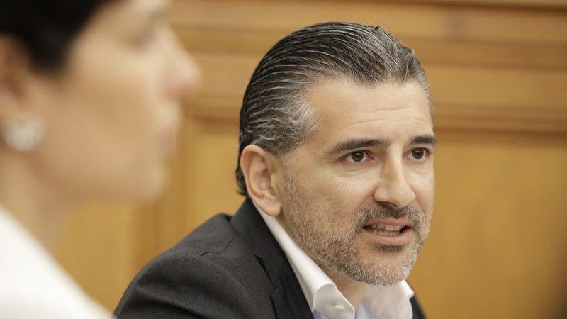 """Líder da Meo critica Governo por causa do 5G: """"Operadoras não devem ser 'cash cow' do Estado"""""""