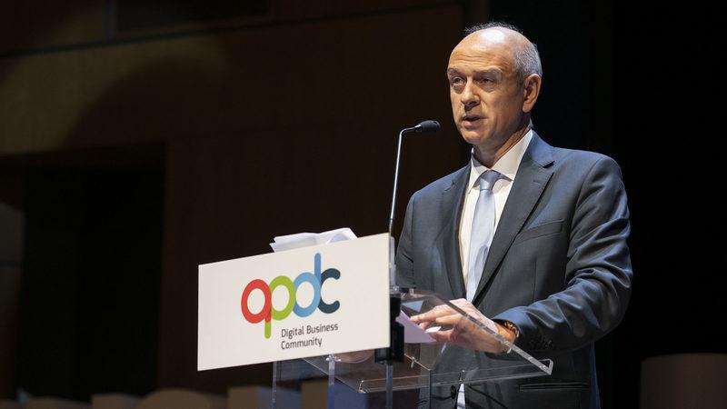 """Governo garante que aprovação da estratégia nacional para o 5G """"estará por dias"""""""