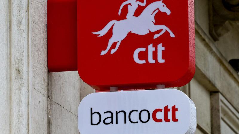 'Hedge funds' apostam na queda dos CTT, BCP e REN