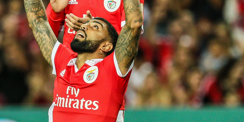 Gabriel Barbosa vai jogar no Santos, garante imprensa brasileira
