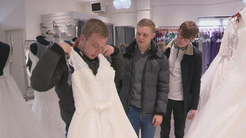 "Quer ter um casamento de sonho? SIC prepara novo programa, mas só ""O Noivo é que Sabe"""