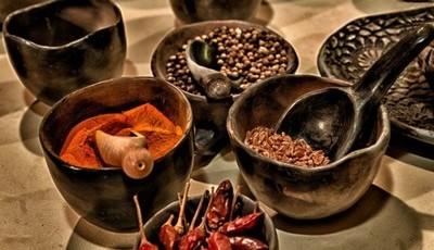 Especiarias: um toque de sabor na alimentação