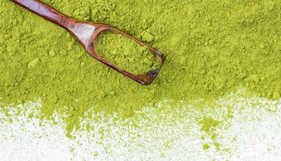Erva-de-trigo tem propriedades anticancerígenas