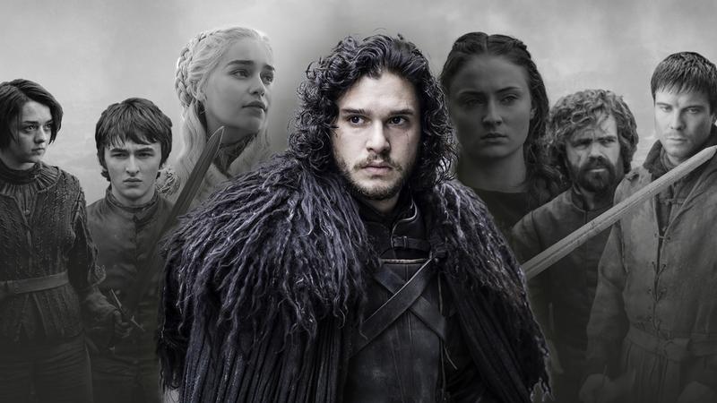 """A Guerra dos Tronos"" tenta bater o seu próprio recorde nos Emmys"