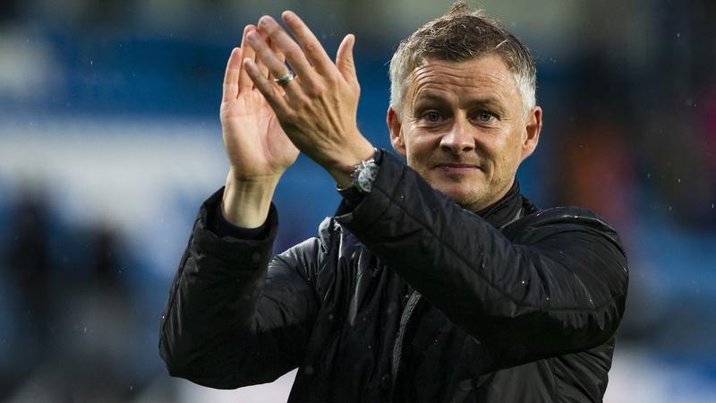 Site do Manchester United revela Solskjaer como sucessor de José Mourinho