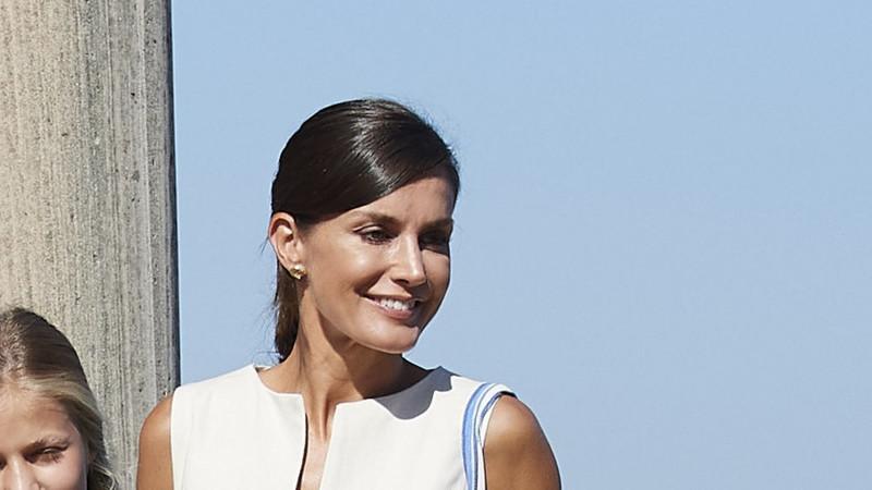 """Responsável pelo documentário sobre Letízia defende-a: """"Se fosse espanhola estaria orgulhosa de tê-la como rainha"""""""