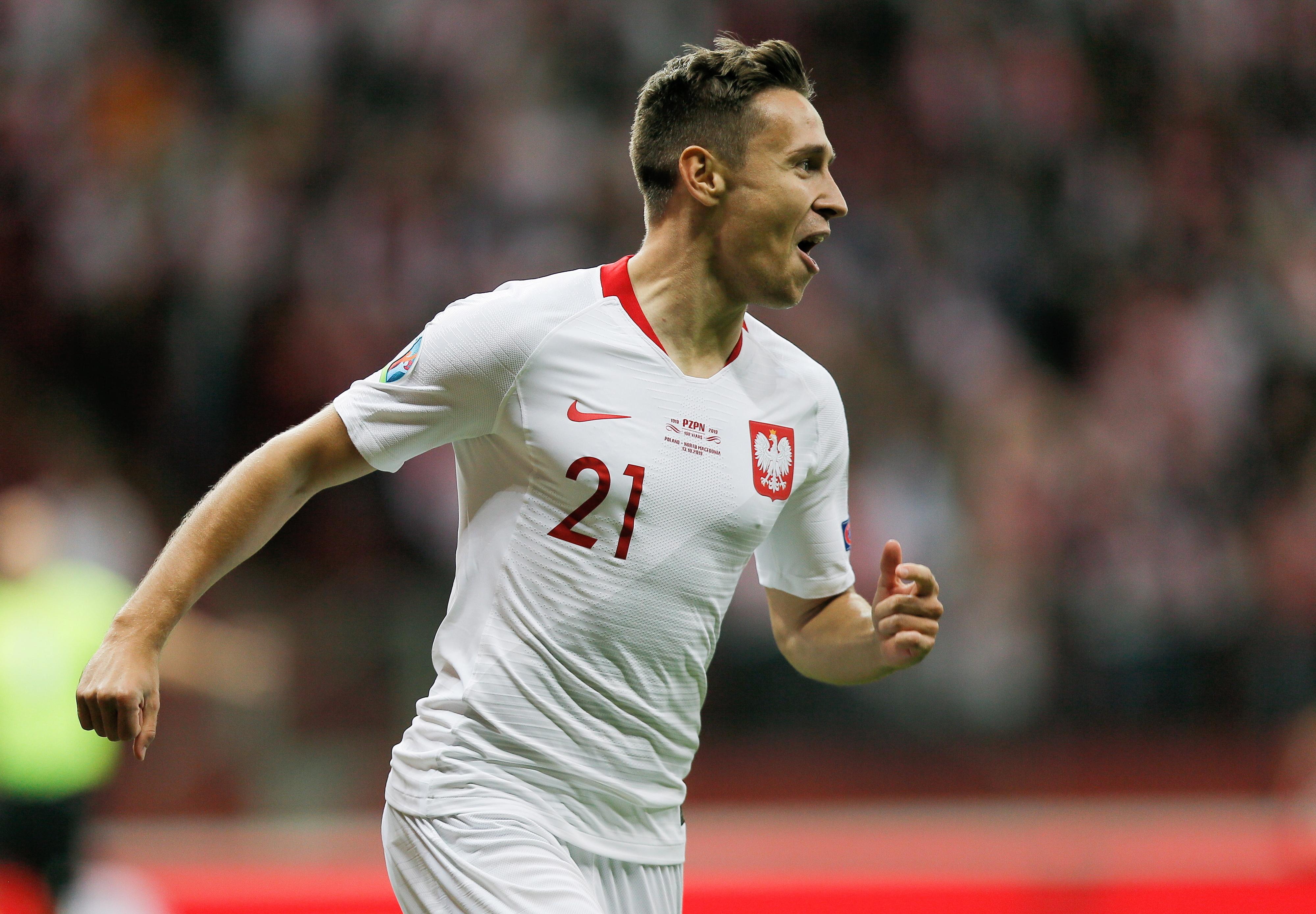 Euro 2020. Polónia pela quarta vez consecutiva na fase final