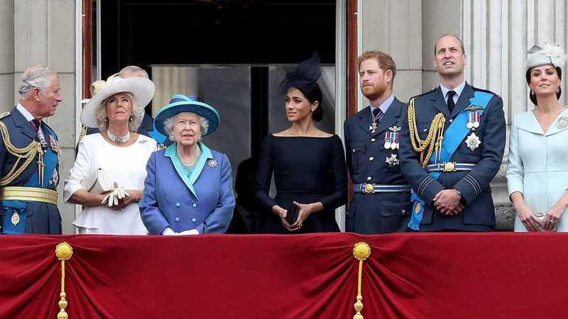 15 curiosidades sobre as tradições natalícias da família real britânica