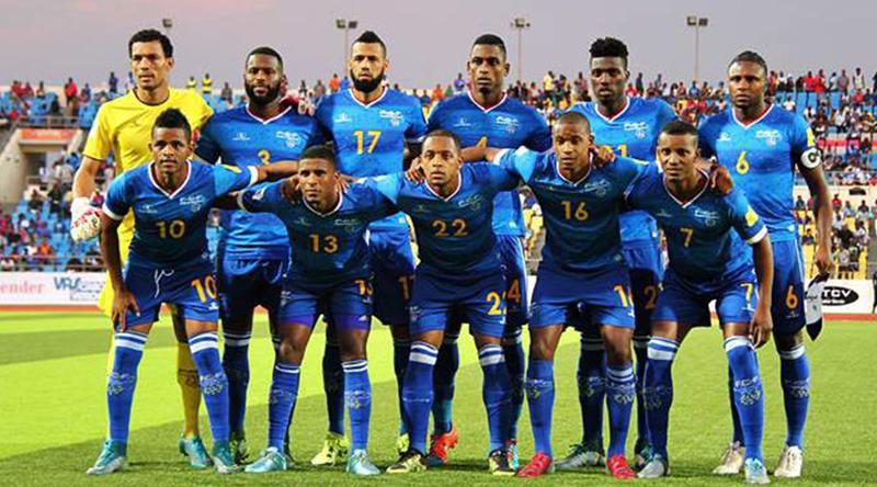 Futebol/Cabo Verde: 'Tubarões Azuis' conhecem adversários para qualificação do Mundial 2022 no próximo mês