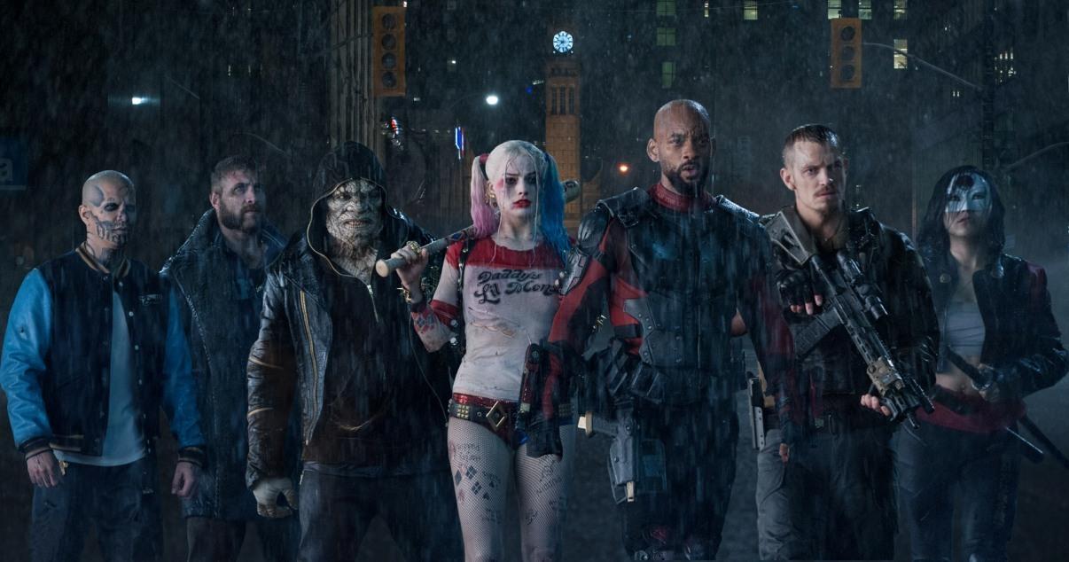 """Depois de """"Liga da Justiça"""", realizador de """"Esquadrão Suicida"""" quer lançar a sua versão original"""