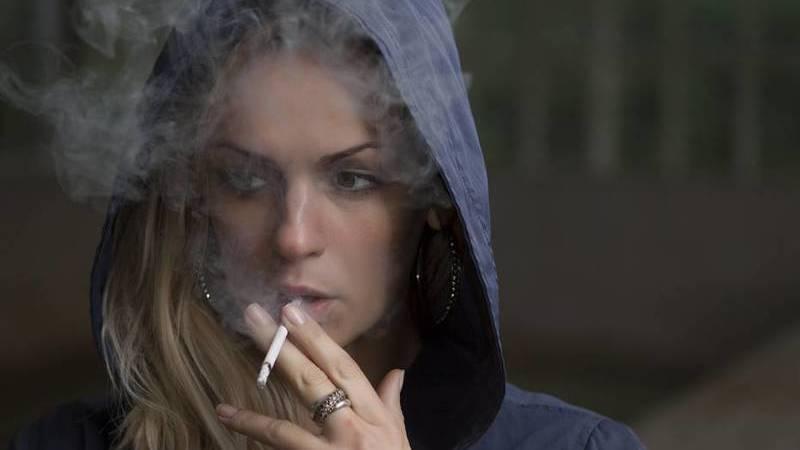 Como o tabaco afeta a beleza