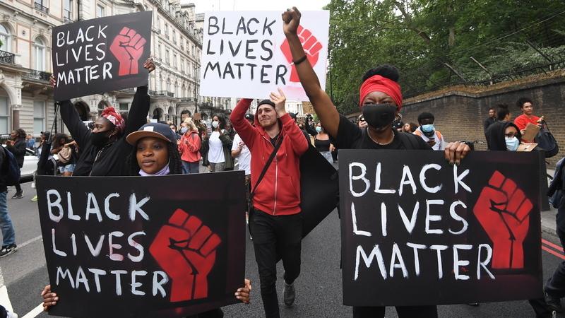 As origens do movimento #BlackLivesMatter