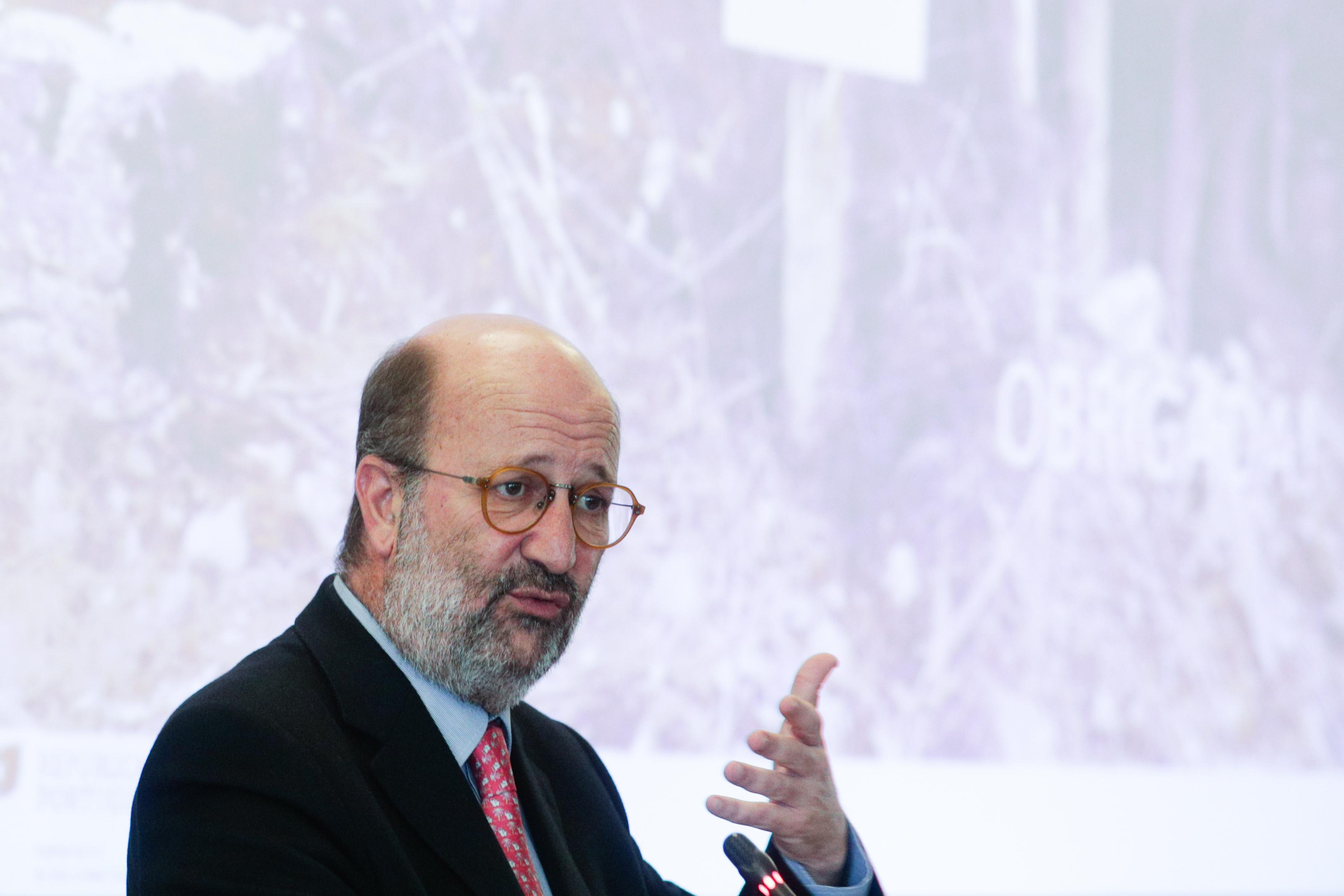 Tejo. Ministro do Ambiente afasta cenário de aumento da quantidade de água que vem de Espanha