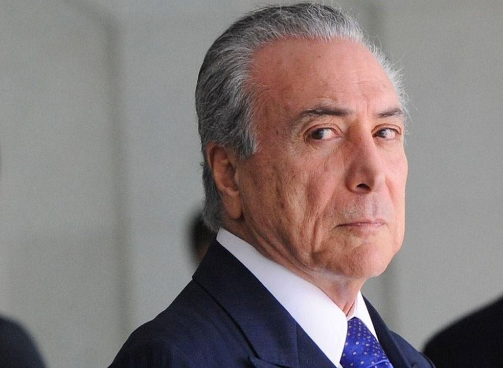 """""""Não há mais como escapar"""". Como os políticos brasileiros reagiram à detenção de Michel Temer"""