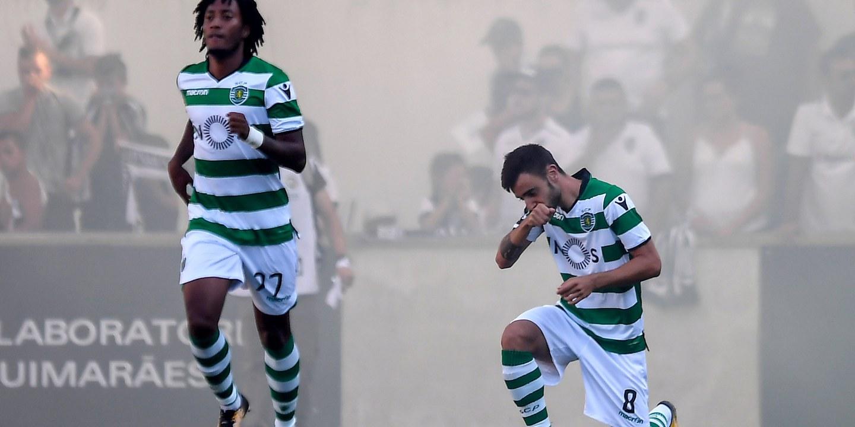 Sporting tem de contrariar história para chegar à fase de grupos da Champions
