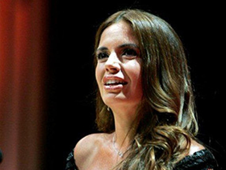 Bárbara Guimarães não apresenta os Globos de Ouro. É pena.