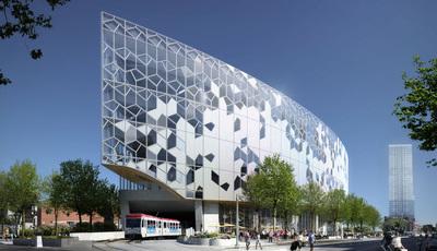 9 das bibliotecas mais futuristas do mundo