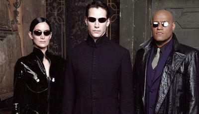 """Matrix 4""? Keanu Reeves está disponível"