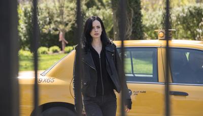 """""""Ao estilo dela"""": Netflix revela novo trailer de """"Jessica Jones"""""""