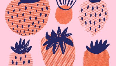 #PesoeMedida: fruta de verão