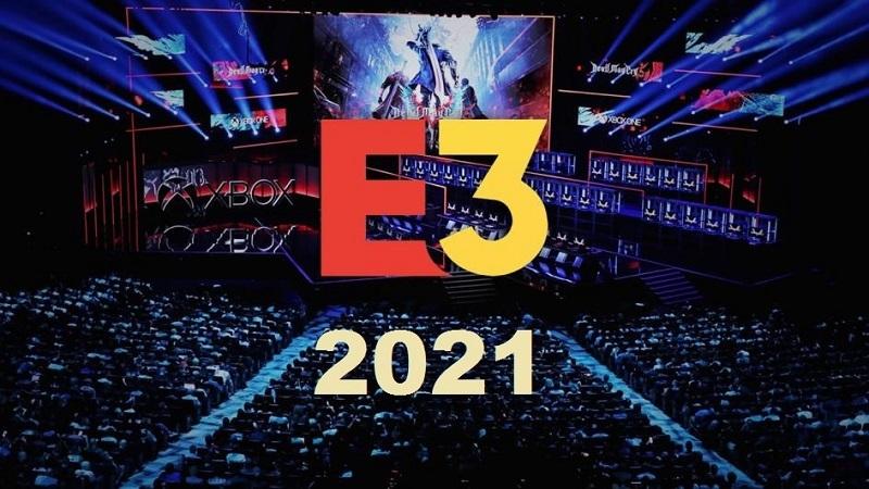 E3: A maior feira de jogos já tem data para a edição de 2021