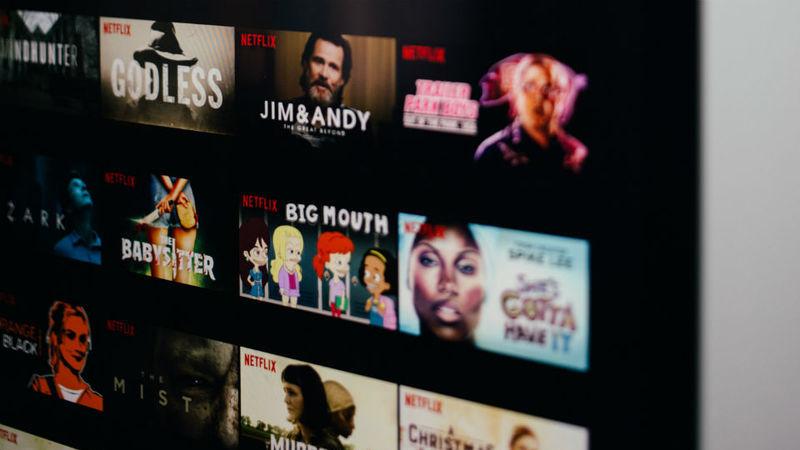 Netflix ganhou mais 8,8 milhões de subscritores para um total de 167 milhões