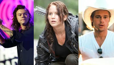 Estas estrelas ganharam muito pouco por filmes muito famosos