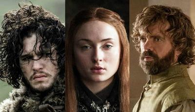 Conheça os amores das personagens de 'Game Of Thrones'... na vida real