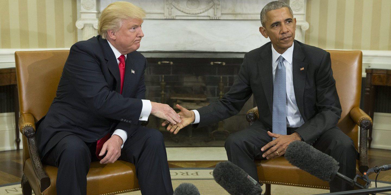 Obama pediu análise completa de ciberataques ocorridos durante a campanha presidencial